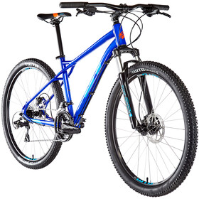 "GT Bicycles Aggressor Expert 27.5"", gloss electric blue"